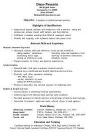 Back Office Resume Sample by Medical Assistant Resume Job Duties Medical Office Assistant Job