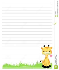 kindergarten lined writing paper pin by joanna metska on stationary pinterest stationery and note paper writing papers stationery planners notebook print paper