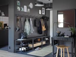 Wohnzimmer Einrichten Dunkler Boden Flur Einrichten Tipps U0026 Ideen Ikea