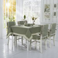 fabric covers for dining chairs buy dining table chair covers and get free shipping on aliexpress com
