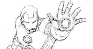iron man robert atkins art