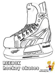 skating coloring pages getcoloringpages com