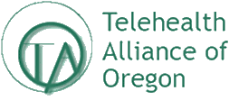 licensure and credentialing telehealth alliance of oregon