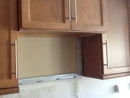 kitchen microwave cabinet mistake
