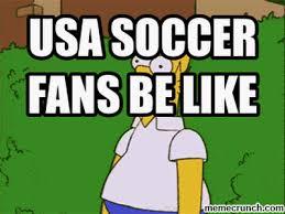 Usa Memes - soccer