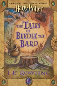 scholastic the first thanksgiving the tales of beedle the bard scholastic