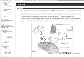 lexus gs430 workshop manual lexus is200t is250 pdf repair manual