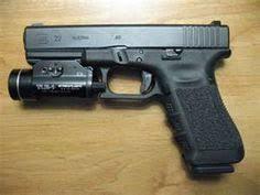 best laser light for glock 17 glock 19 gen 4 with a streamlight tactical light guns pinterest