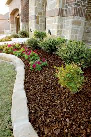 Cost Of Landscaping Rocks by Garden Design Garden Design With Cost Of Landscaping Curb Appeal