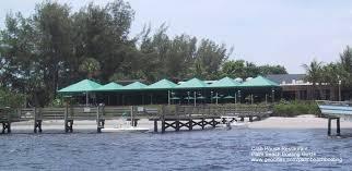 crab house restaurant jupiter florida near lighthouse on