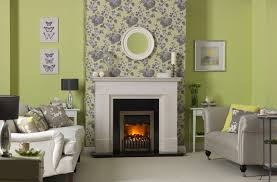 give your fireplace an instant upgrade with a dimplex inset