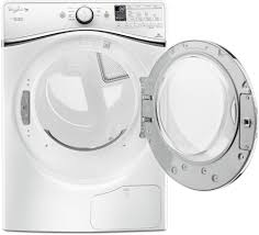 Ventless Hood System Whirlpool Wed99hedw 27 Inch 7 4 Cu Ft Ventless Electric Dryer