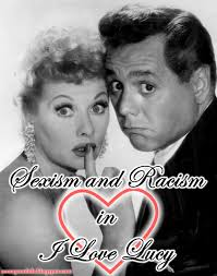 i love lucy annapanda sexism and racism in i love lucy