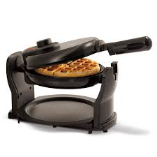 amazon com bella rotating belgian waffle maker pro black