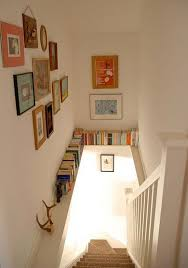 Home Stairs Decoration Best 25 Stairwell Decorating Ideas On Pinterest Stair Wall