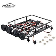 Light Rack Aliexpress Com Buy 1 10 Roof Luggage Rack Led Light Bar 513b For
