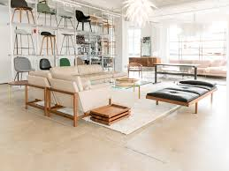 Modern Furniture Showroom Design Interior Studio E In - Furniture showroom interior design ideas