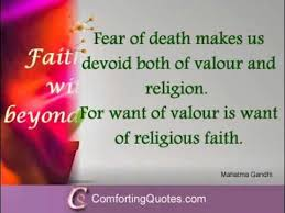 religious quotes about faith