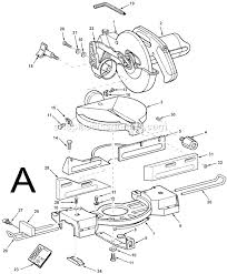 Ridgid Table Saw Parts Ridgid Ms10501 Parts List And Diagram Ereplacementparts Com