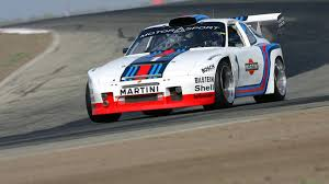 porsche 944 widebody 1986 porsche 944 turbo orca race car s110 monterey 2013