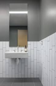 Subway Tile Bathroom Ideas by 29 Best Restroom Images On Pinterest Bathroom Ideas