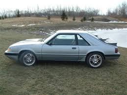 1984 mustang svo value ford mustang svo 1984 car autos gallery