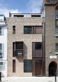 gallery of old church street town house tdo architecture 1