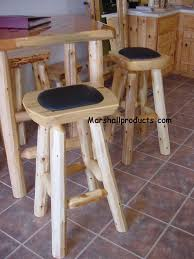 stools and benches marshall products