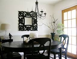 dining sets black and white innovative design lighting with dining