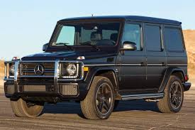 mercedes suv amg price used 2015 mercedes g class for sale pricing features