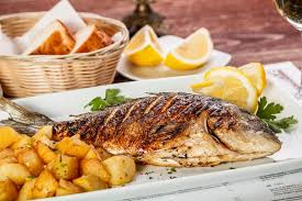 fish with low potassium levels livestrong com