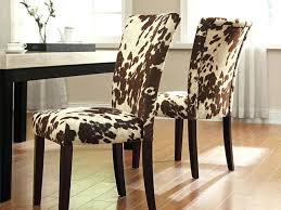 animal print dining room chairs animal print dining room chairs cow print chairs home design ideas