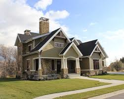 32 best arts and crafts exteriors images on pinterest craftsman