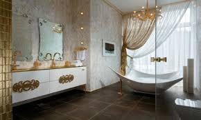 Gold Bathroom Ideas Small Apartment Decor Ideas Gold Shower Curtain Gold Bathroom