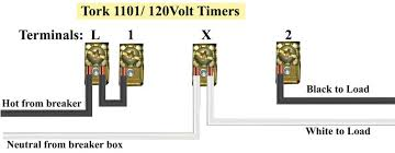 tork 1101 mechanical time switch dial doesn u0027t move and keep time