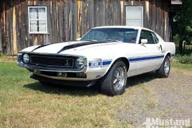 1970 shelby mustang 1970 ford shelby gt500 mustang monthly magazine