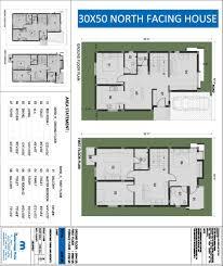 baby nursery 30x50 house plans x duplex house plans facing