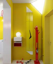 wohnideen farbe 30 coole wohnideen für flur gestaltung mit farbe
