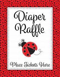 free baby shower raffle tickets gallery baby shower ideas