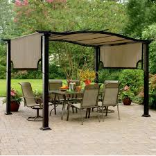 12 X 14 Gazebo Curtains by Small Gazebo With Curtains Curtain Menzilperde Net