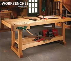 Free Wood Workbench Designs by Woodsmith Shop America U0027s Favorite Woodworking Tv Show