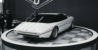 lamborghini concept car lamborghini bravo 1974 car design news