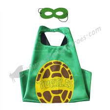 ninja turtles halloween party capes masks christmas
