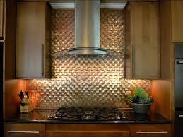 Copper Tiles For Kitchen Backsplash Kitchen Backsplashes Copper Tiles For Kitchen Backsplash