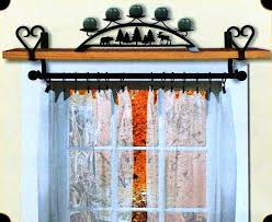 cabin rustic curtains u2014 home design stylinghome design styling