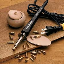 Fine Woodworking 221 Pdf by Pyro Master Wood Burning Tool Kit Garrett Wade