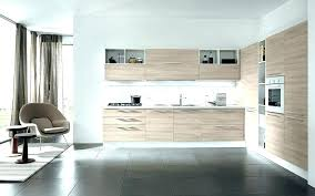 le cuisine moderne cuisine chene moderne ambiance haras cuisine moderne chene clair