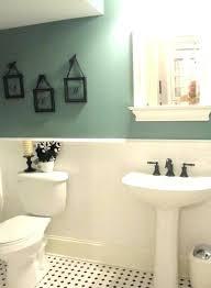 Half Bathroom Decorating Ideas Pictures Half Bath Decor Half Bathroom Decor Ideas For A Impressive