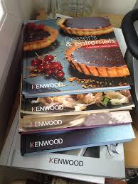livre de cuisine kenwood le cooking chef est arrivé dans ma cuisine le de maïté