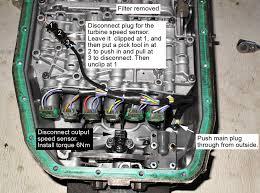 project zf 5hp19 transmission valve body e46fanatics